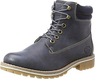 BLACK Damen 253 616 Desert Boots, Grau (Stone Le), 39 EU