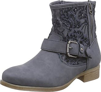 Jane Klain Damen 253 577 Chelsea Boots, Braun (Torf), 38 EU