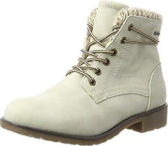 232 084, Zapatos de Cordones Derby para Mujer, Azul (Navy 832), 37 EU Jane Klain