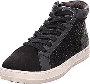 Jane Klain Damen 262 256 Sneaker, Grau (Graphite), 37 EU