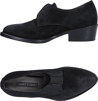 Chaussures - Mocassins Et Janet Janet aR6yPg