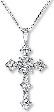 Cross Necklaces Classic Now 508 Items up to 47 Stylight