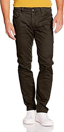 Mens Chino Classic Slim_Micro Wooven Design Trousers Jeckerson NgyGQ2fyp