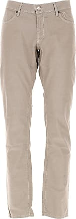 Pants for Men On Sale, Military Green, Cotton, 2017, 30 31 32 33 34 36 38 40 Jeckerson