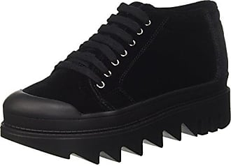 Jcp34jc114vel, Sneakers Basses Femme - Noir - Noir, 40 EUJeffrey Campbell