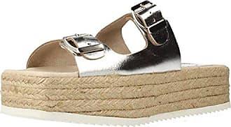 Sandalen/Sandaletten, Color Metallic-Farbe, Marca, Modelo Sandalen/Sandaletten 57537JE Metallic-Farbe Jeffrey Campbell
