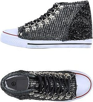 FOOTWEAR - High-tops & sneakers JEKHYD TNDFM