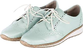 Chaussures En Dentelle Turquoise Jenny snsLrm
