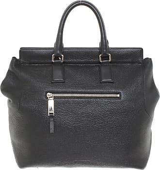gebraucht - Handtasche aus Eidechsenleder - Damen - Violett - Leder Jil Sander 5JHrgIPZ3N