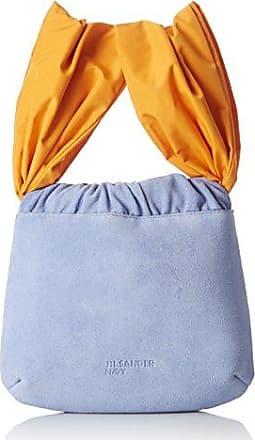 Jil Sander Jbdk401jk832c, Sacs portés épaule femme, Blau (Light Blue), 3x20x20 cm (B x H T)