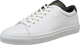 Cloud Mid, Sneakers Hautes Hommes, Blanc (JRF16071A), 41 EUJim Rickey