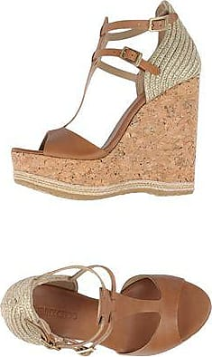 Sandales compensées Nylah 100Jimmy Choo London qAuYnTfrY