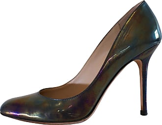 Pre-owned - Multicolour Patent leather Heels Jimmy Choo London 5IX5cGbf3R