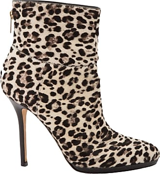 Discount Cheapest Price Purchase Cheap Online Pre-owned - Pony-hair calfskin boots Jimmy Choo London 4f0y7E7ikq