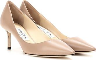 Zapatos Romy 60 de gamuza con zapato de salón Jimmy Choo London QxC8U616