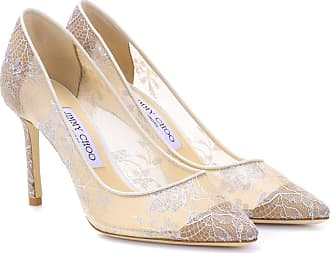 Zapatos Romy 85 de charol con zapato de salón Jimmy Choo London UXGceStkxC