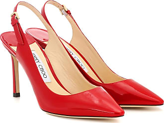 Pumps slingback Erin 85 in lamé Jimmy Choo London eAOri7iF