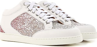 Sneakers for Women On Sale, Platinum, Leather, 2017, 2.5 3.5 4 4.5 5.5 7.5 Jimmy Choo London