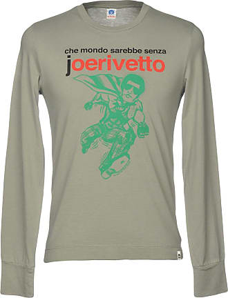 CAMISETAS Y TOPS - Camisetas Joe Rivetto uPXtja