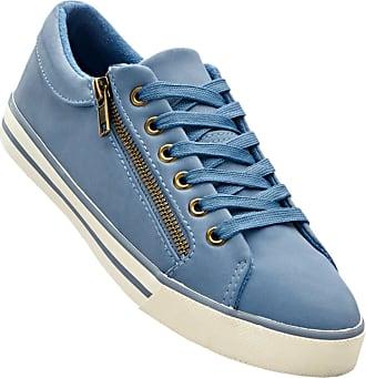 Chaussures De Sport Femmes En Bleu - John Baner Jeanswear stDxRXQr