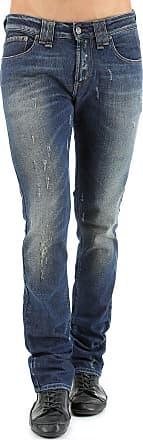 Jeans On Sale, Denim, Cotton, 2017, 30 32 John Galliano