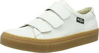 Lluvia, Sneaker Donna, Bianco (Blanco 176), 38 EU John W.