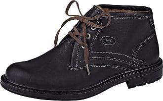 Haute Chaussure Noir Jomos 6HqwB