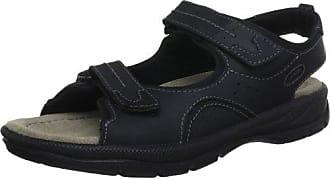 Jomos Trailer - Zapatos con Cordones para Hombre, Color Negro (Schwarz 42-000), Talla 41
