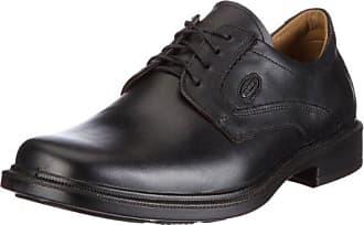 Jomos 1928, Zapatos de Cordones Derby para Hombre, Gris (Shark 899-282), 42 EU