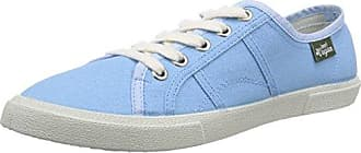 UmmiVegan, Sneakers basses femme - Bleu - Blau (Celeste), 42 EUJohn W.