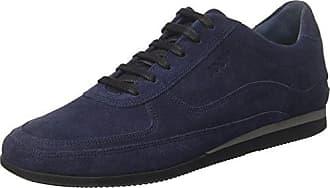 JOOP JoopVido Hernas Sneaker Lfu 5 - Low-Top Uomo, Marrone (Marrone (Marrone Scuro)), 44