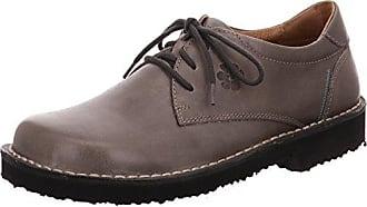 Josef Seibel Halbschuhe schwarz Glattleder Lederdecksohle Damen Schuhe Kylie 09, Größe:41, Farbe:schwarz