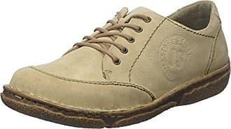 Josef Seibel SMU-Dany 63, Zapatillas para Mujer, Blanco (Weiss 000), 40 EU