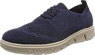 Fiona 01, Chaussures de ville à lacets pour femme - Vert - Grün (india), 43 EUJosef Seibel