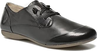 Chaussures À Lacets De Joseph Seibel 05 Hommes - Noir - 40 Eu DNEXesbo4o