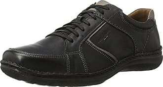 Josef SeibelHarry 11 - Zapatos Derby Hombre , color negro, talla 49