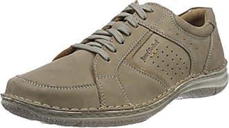 Mens 43026 Loafers Beige Size: 10 UK Josef Seibel pMvDV1Bu