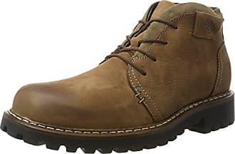 Andrew, Desert Boots Homme - Braun (Cavallo), 40 2/3 EU (7 UK)Fretz Men