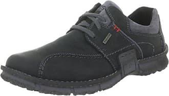 Chaussures À Lacets De Joseph Seibel 05 Hommes - Noir - 40 Eu 6lM9Ol