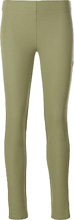 Klassische Leggings - Grün Joseph