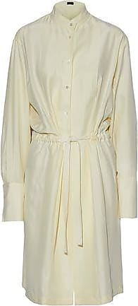 Huge Surprise Low Shipping Cheap Online Joseph Woman Washed-silk Dress Sage Green Size 38 Joseph Good Selling Cheap Online New Arrival 8W6xKb
