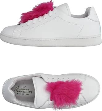 JOSHUA S Sneakers & Tennis basses enfant. Chaussures FYios noires 7TWWi9ELS