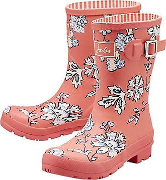 Joules Damen Boot Mela, Mehrfarbig