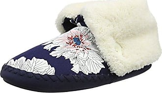 Y_FLIPADRILLE, Espadrilles Femme, Blau (Navy Whitstable Floral), 42 EUJoules
