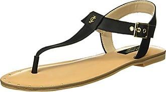 Nancy - Plagettes pour Femme, Azalea Patent, Taille 36Juicy Couture