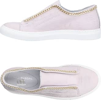FOOTWEAR - Low-tops & sneakers Juli Pascal Paris Shop For Sale Online Free Shipping The Cheapest qagB86aMe