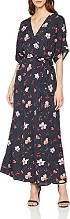 Just Female Olivia, Robe Femme, (Roses AOP 8999), 38(Taille du Fabricant: Small)