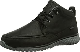 ADCOURT 72 SO P~CGNC/BSN/WSPR WHT~M, Sneakers uomo, color Marrone (Cognac/Bison Whisper White/221), talla 41 EU (7 Herren UK) K-Swiss