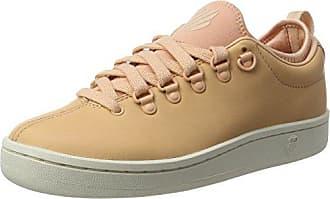 Classic 88 Sport, Sneakers Basses Femme, Marron (Almstaprct/Crmtn/Llyw 815), 39.5 EUK-Swiss