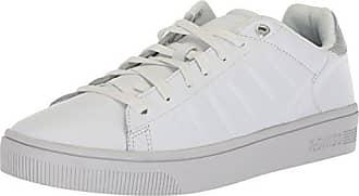 Court Frasco, Sneakers Basses Homme, Bleu (Dress Blues/Seaport/White), 47 EUK-Swiss